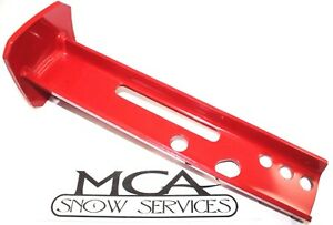 Western Snow Plow Stand Uni Mount Stand 61353