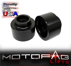 2 Rear Leveling Lift Kit For 2001 2020 Chevy Tahoe Suburban Avalanche