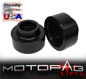 1 5 Rear Leveling Lift Kit For 2001 2020 Chevy Tahoe Suburban Avalanche