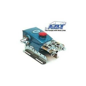 Cat Pressure Washer Pump 660 Pump 10gpm 3000psi 1429rpm 30mm Shaf