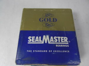 Seal Master Msf 16 Bearing Medium Duty Flange Unit 1 Inch Bore New