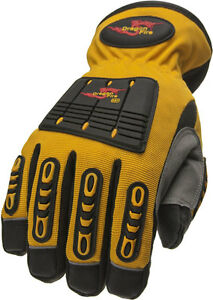 Dragon Fire Bbp Rescue Glove Extrication Size Large