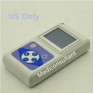usa Stock Fda Contec Cms60d Blood Oxygen Spo2 Pulse Oximeter Usb Free Software