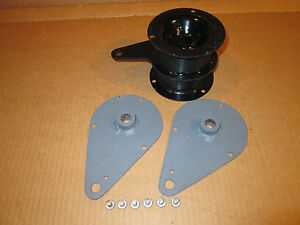 Side Plates Torsion Combo 400 700 800 900 Early 930 730 830 Case Tractor Seat