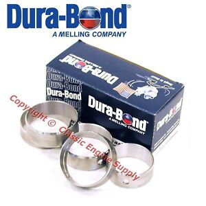 New Pd17 Durabond Cam Bearing Set Chrysler Big Block 350 361 383 400 413 426 440