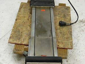 Anorad 48 X 10 Linear Positioning Stage 24 X 8 Slide Table 20 Travel