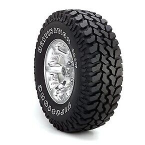 Firestone Destination M T Lt265 70r17 E 10pr Wl 1 Tires
