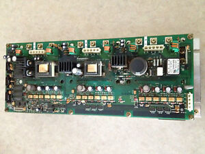 Panasonic Robot Servo Amplifier Aed00011 Aed 00011 Zuep5372 Excellent Condition