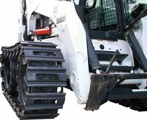 Skid Steer Tracks 2plus Series Steel Tracks 12 Wide