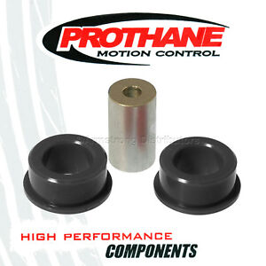 Mustang Cobra Irs 99 04 Rear Differential Bushing Kit Prothane 6 1610