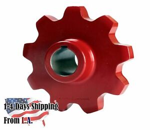 1317192c1 Sprocket For Case ih Combine Models 1640 1644 And More