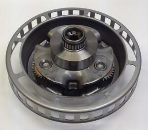 Ford Ranger 5r55w 5 Speed Automatic Transmission Overdrive Planetary