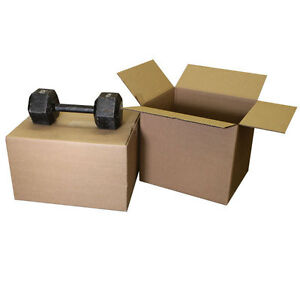 X large Heavy Duty Ect44 Moving Boxes 28x20x20 10 pk
