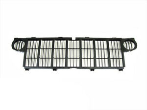 2005 2007 Jeep Liberty Without Foglights Front Grille Insert New Mopar Genuine