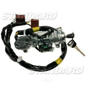 Ignition Lock And Cylinder Switch Standard Us 286 Fits 96 00 Honda Civic