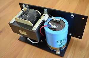 Elpac Power Systems Bfs200 48 48volt 4amp Power Supply Cnc Diy Servo Stepper