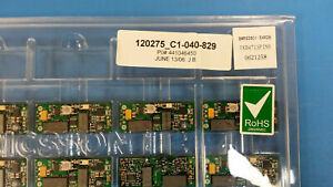1 pkb4713pinb Ericsson Isolated Dc dc Converters 12 Vdc 6a Iso Input 36 75v 72w