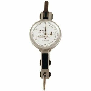 Interapid 312b 2 060 0 15 0 1 Dial Horizontal Dial Test Indicator