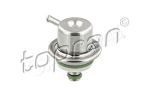 Fuel Pressure Regulator Fits Audi A4 A6 Seat Skoda Superb Vw Passat 1990 2010