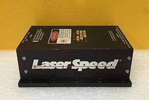 Tsi Inc Laserspeed Cb150a 100 Mw 650 To 810 Nm Laser Device