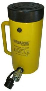 Single acting Cylinder With Lock Nut 50tons 6 yg 50150ls