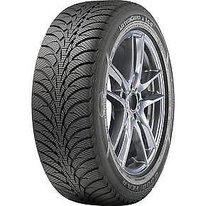 Goodyear Ultra Grip Ice Wrt Car Minivan 225 50r17 94t Bsw 1 Tires