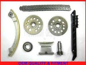 For Chevrolet Gm Malibu 2 0 2 2 Dohc Engine Timing Chain Kit