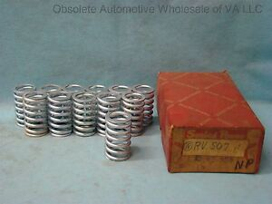1948 1955 Willys Jeep 148 161 Valve Spring Set 12 Jeepster 673 663 675 Wagon
