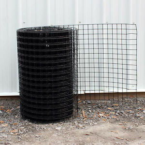 2 X 100 Welded Wire 14ga Galvanized Wire 1 5 X 1 5 Fence Mesh