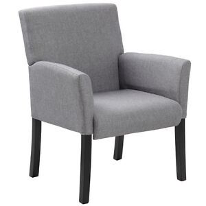Modern Guest Side Chairs Reception Office Waiting Room Visitor Executive Bsgc 35