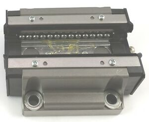 Thk Hsr 35 4 25l In 4w In 1 60h In Linear Steel Rail Bearing