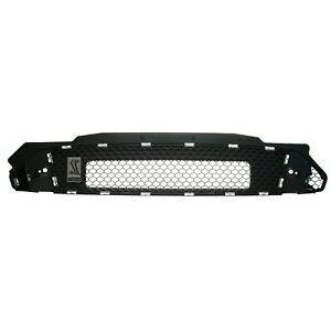 Oem New Grille W Snake Emblem 15 17 Ford Mustang Shelby Gt350 Fr3z8200ab
