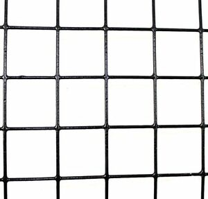 3 X 100 Welded Wire 14ga 2 X 2 Galvanized Fence Mesh Animal Fencing
