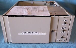 Thermco Process Controller Tmx9000 117751 021