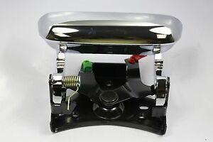 New Chrome Tailgate Rear Latch Handle For 99 07 Chevrolet Gmc Pickup Truck