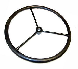 New Oliver Early 70 80 Steering Wheel Oem B767a