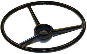 New Ih Steering Wheel 404 To 1586 3088 To 3788 5088 To 5488 Oem 385156r1