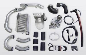 Ford Focus Zetec 2000 2003 Procharger C 1b Supercharger Ho Intercooled Tuner Kit