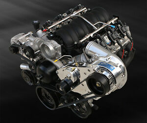 Procharger Gm Lsx Transplant P 1sc Supercharger Serpentine Tuner Kit Efi Carb