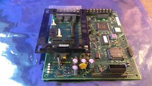 Allen Bradley Rockwell Automation Pc Cuircuit Board 164989 1336 mcb sp2d Used