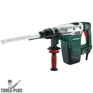 Metabo 600340420 1 3 4 Sds max Rotary Hammer New