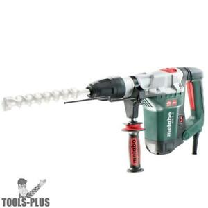 Metabo 10 3a Sds max 1 9 16 Combination Rotary Hammer Khe 5 40 New