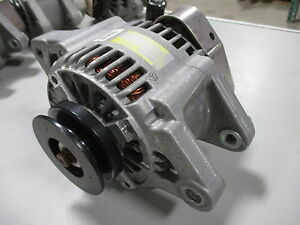 New take off Kubota Alternator For Kubota B3350 Tractor Part 1j089 64012
