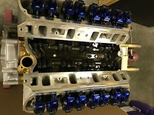 302 347 Ford Long Block Race Prepped Makes 500 hp