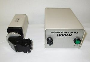 Storz M517a Urban Ue mos Operating Microscope Video Camera Set Tested Works
