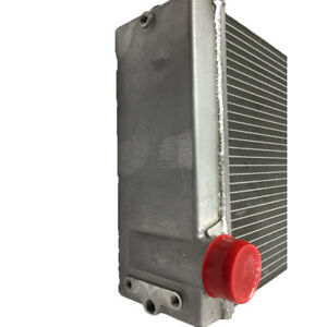 84499505 Radiator For Case Ih Skid Steer Loader Sr175 Sr250 Sv185 Tr320