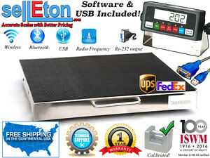 Multi purpose Smart Shipping Scale Fed Ex Ups Ready Table Top 700 X 1 Lb