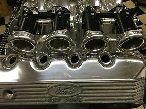 427 Sohc Ford Engine 468ci Custom Efi Cross Ram Payment Plans Trades