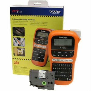 P touch E110 Industrial Labelling Machine Handheld Device