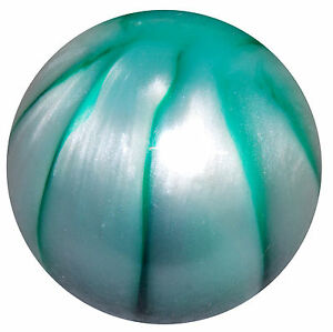 Splash Pearl Green Shift Knob 3 8 16 Thread U s Made